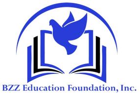 Logo bzzef